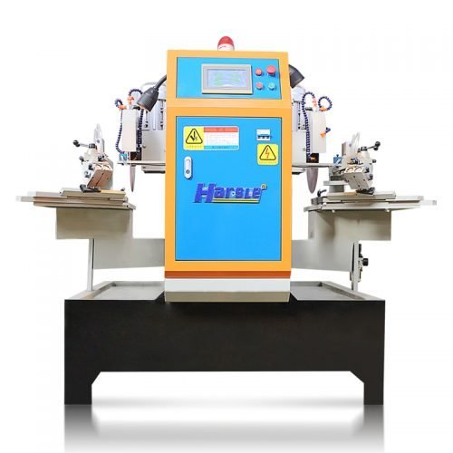 Door frame cutting machine for sale, 45-degree cutting