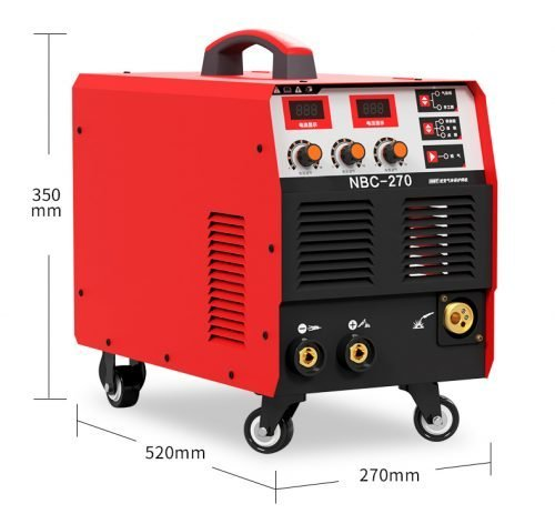 Electric welding machine from China for sale